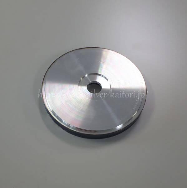 銀ターゲット材