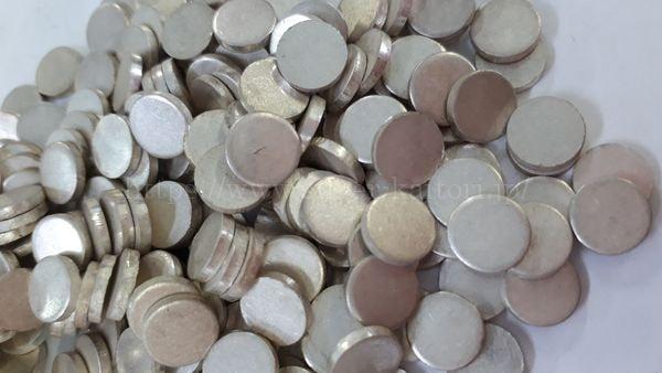 純銀の銀接点